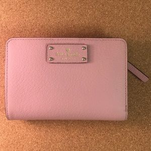 Authentic Kate Spade Medium wallet